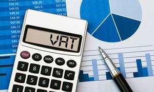 Khấu trừ thuế GTGT hàng nhập khẩu xuất trả cho chủ hàng nước ngoài