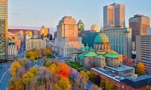 Montréal, Canada: Chất châu Âu giữa lòng Bắc Mỹ