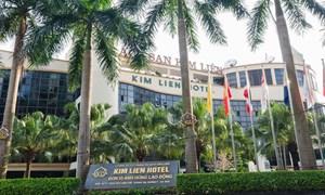 GP Bank bán đấu giá 18,7 tỷ đồng tại CTCP Du lịch Kim Liên