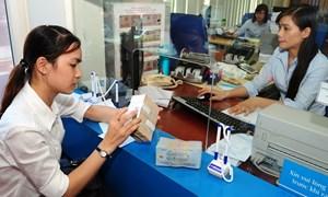 Cơ hội đưa chính sách bảo hiểm tiền gửi hướng tới thông lệ quốc tế