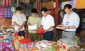 Giảm tiền kiểm, tập trung hậu kiểm trong quản lý an toàn thực phẩm
