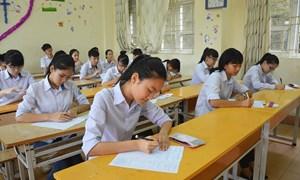 [Infographic] Những điều cần biết về kỳ thi vào lớp 10 ở Hà Nội