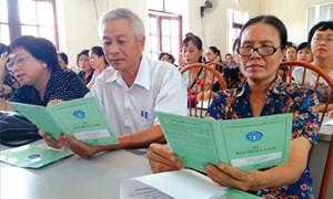 Truyền thông bảo hiểm xã hội, bảo hiểm y tế: Đổi mới để nâng cao chất lượng