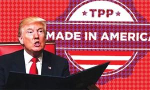 Mỹ cân nhắc tái gia nhập TPP: Dễ hay khó?