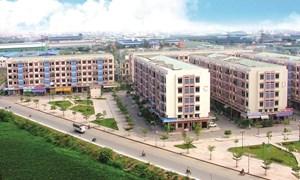 Một số giải pháp phát triển nhà ở cho công nhân khu công nghiệp tỉnh Bắc Ninh