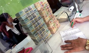 Chính sách hỗ trợ doanh nghiệp nhỏ và vừa  tỉnh Phú Thọ tiếp cận vốn tín dụng ngân hàng