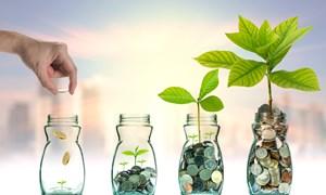 [Infographic] Đầu tư của Việt Nam ra nước ngoài 4 tháng đầu năm 2018