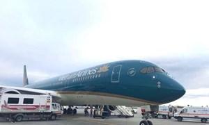 [Video] Sự cố máy bay Vietnam Airlines đáp nhầm đường băng như thế nào?