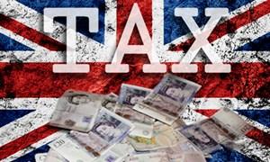 Anh: Nghị sĩ Bảo thủ phản đối kế hoạch thuế quan