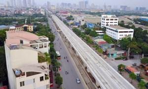 [Video] Tuyến Metro Nhổn – Ga Hà Nội sẽ khai thác cuối năm 2020