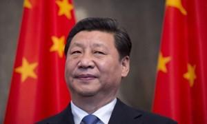 Forbes: Ông Tập Cận Bình là người quyền lực nhất hành tinh năm 2018