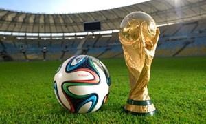 [Infographic] Cúp vô địch World Cup - biểu tượng của chiến thắng