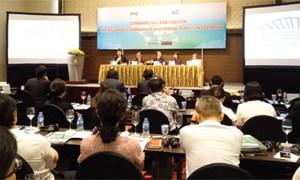 """Giải quyết tranh chấp thương mại: Doanh nghiệp FDI """"chuộng"""" trọng tài hơn tòa án"""