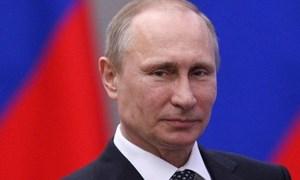 [Infographic] 18 năm chèo lái nước Nga của Tổng thống Vladimir Putin
