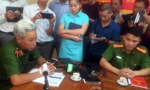 [Video] Công an TP, Hồ Chí Minh truy bắt 2 nghi can đâm chết hiệp sĩ thế nào?