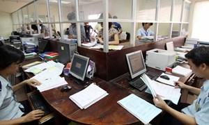 Thành lập chi cục thuế khu vực giảm đầu mối, không phát sinh thêm chi phí cho doanh nghiệp