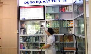 Cần kiểm soát chi phí thuốc bảo hiểm y tế