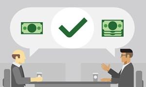 [Infographic] Những mục tiêu cụ thể trong cải cách chính sách tiền lương