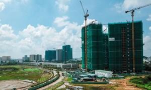 """Giá nhà đất TP. Hồ Chí Minh tăng """"chóng mặt"""", do đâu?"""