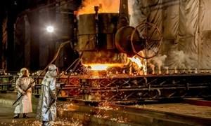 Đàm phán thất bại, Mỹ tính áp thuế nhập khẩu thép, nhôm từ Châu Âu
