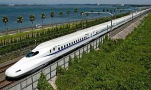 [Video] Hai giai đoạn thực hiện dự án đường sắt cao tốc Bắc - Nam