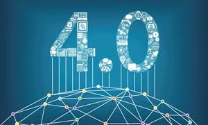 [Infographic] Ngành Tài chính và mục tiêu ứng dụng công nghệ của CMCN 4.0