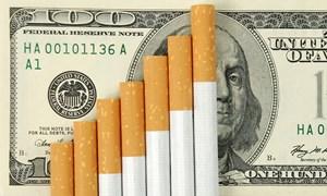 [Video] Bộ Y tế đề nghị tăng mạnh thuế thuốc lá để giảm người dùng
