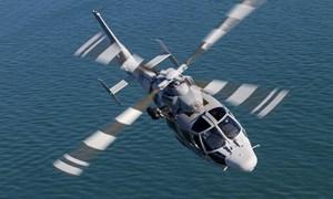 Chùm ảnh AS565 MBe Panther: Trực thăng săn ngầm mạnh nhất hiện nay