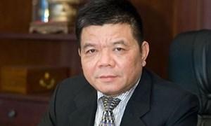 [Infographic] Các cáo buộc vi phạm khiến ông Trần Bắc Hà bị xem xét kỷ luật