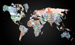 [Infographic] 12 nước, vùng lãnh thổ giỏi cân đối ngân sách nhất thế giới