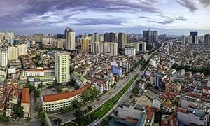 Xây dựng đô thị thông minh: Đặc trưng, không chắp vá