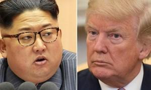 Các biện pháp trừng phạt kinh tế - vấn đề nóng nhất khi ông Trump gặp ông Kim