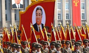 [Video] 65 năm chuyển đổi của nền kinh tế Triều Tiên ra sao?