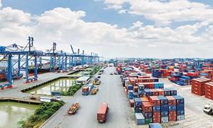 Logistics xoay trục về châu Á, cơ hội của doanh nghiệp Việt