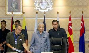 Malaysia sẽ đảo ngược CPTPP?