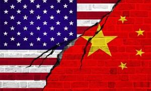 Mỹ mở rộng cuộc chiến thương mại với Trung Quốc