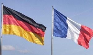 Pháp và Đức hướng tới thống nhất hệ thống thuế doanh nghiệp