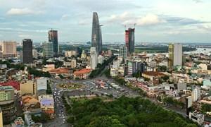 Bất động sản TP. Hồ Chí Minh có biểu hiện hạ nhiệt