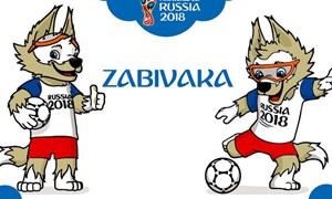 [Infographic] Nhìn lại bộ linh vật đặc biệt của World Cup qua các thời kỳ