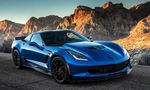 """Những mẫu ôtô khách mua chủ yếu """"để ngắm"""" tại Mỹ"""