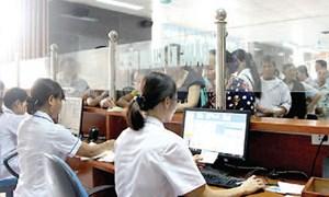 Bảo đảm cân đối quỹ bảo hiểm y tế