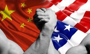"""Tại sao Trung Quốc ở """"cửa trên"""" trong cuộc chiến thương mại đang nổ ra giữa hai nền kinh tế lớn nhất thế giới?"""
