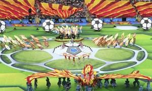 Vì sao các thương hiệu lớn 'ngại' chi tiền tài trợ World Cup năm nay?