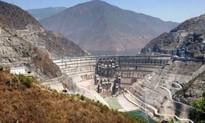 [Video] Đập thủy điện thứ tư của Lào trên dòng sông Mekong