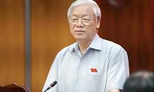 [Video] Tổng bí thư Nguyễn Phú Trọng: Cuộc chiến tham nhũng còn lâu dài, chịu sức ép nhiều phía