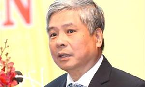 [Video] Nguyên Phó Thống đốc Ngân hàng Nhà nước cùng 4 cấp dưới ra tòa