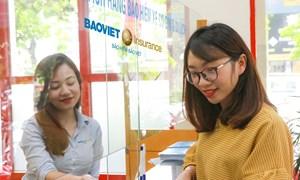 """Bảo hiểm Bảo Việt lần thứ 2 liên tiếp đạt giải thưởng """"Thương hiệu Bảo hiểm tốt nhất Việt Nam"""""""