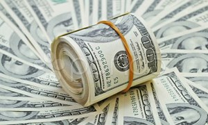 Hãy chấp nhận và tìm cách chung sống với đồng USD mạnh lên