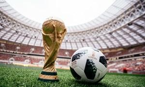 [Video] Quả bóng công nghệ tại World Cup 2018 có gì đặc biệt?