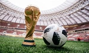 [Video] Công nghệ theo dõi cầu thủ trên sân bóng ở World Cup 2018